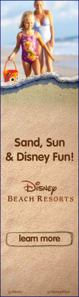 Disney Beach Resorts
