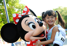 Special Offers for the Disneyland Resort