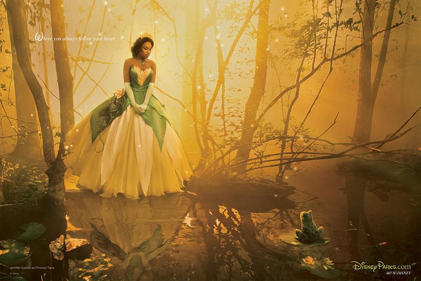 Jessica chastain as princess merida