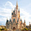 Cinderella Castle in Magic Kingdom at Walt Disney World