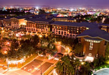 Disney's Grand Californian Hotel &amp; Spa