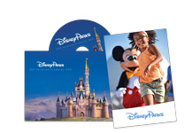 Get free vacation planning DVDs