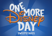 One More Disney Day for Free!